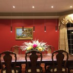 Dining Room LED Lighting