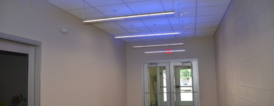 Peaslee Tech RGB LED Lighting in Lawrence, KS