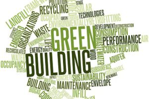 Sustainable Development and Greenbuild