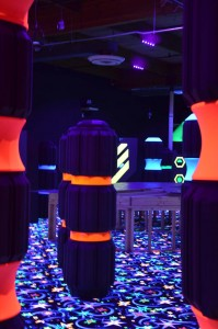 Epic Fun Laser Tag