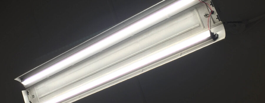 Commercial LED Retrofit Kit