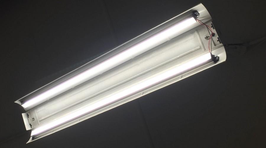 Commercial LED Retrofit Kit