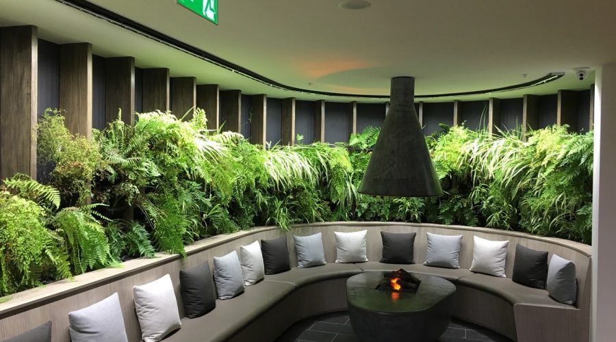 Melbourne Green Wall Update